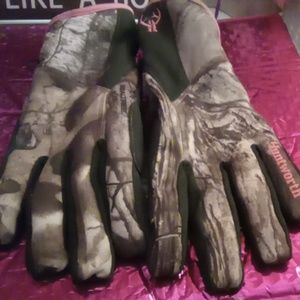 Realtree Gloves